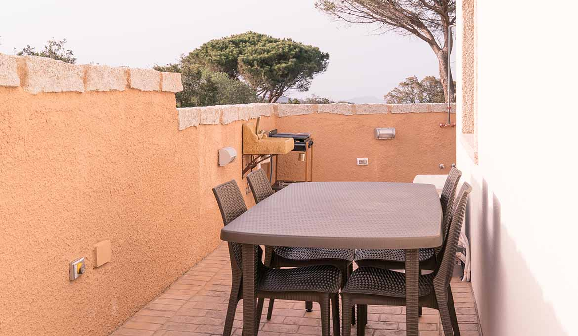B1 One bedroom apartment with garden view