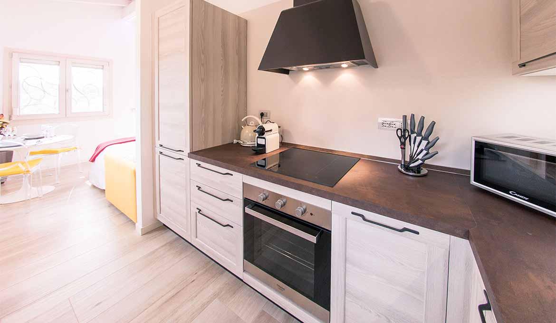 A4 Appartamento monolocale